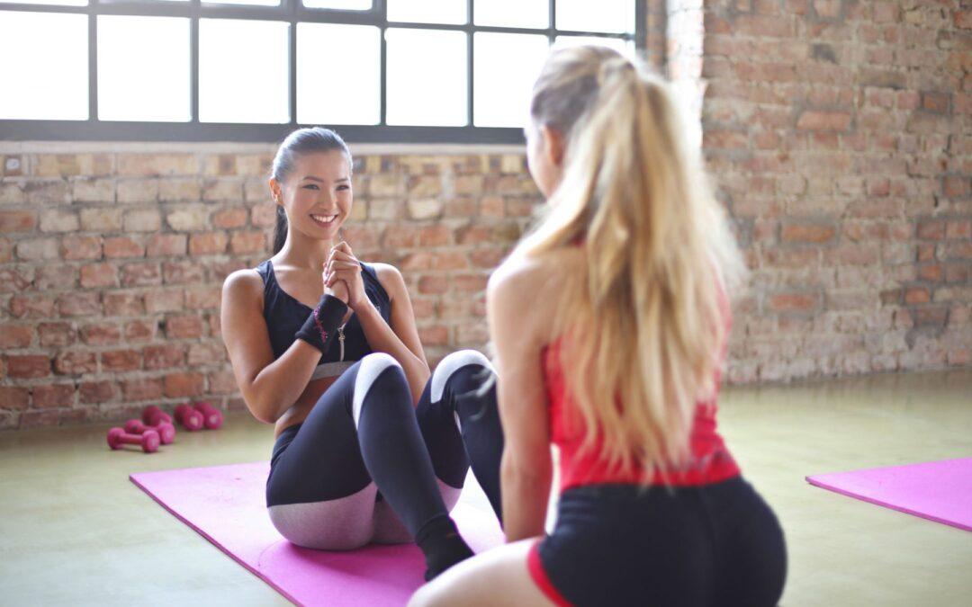 ¿Es realmente hacer ejercicio lo más importante a la hora de perder peso?