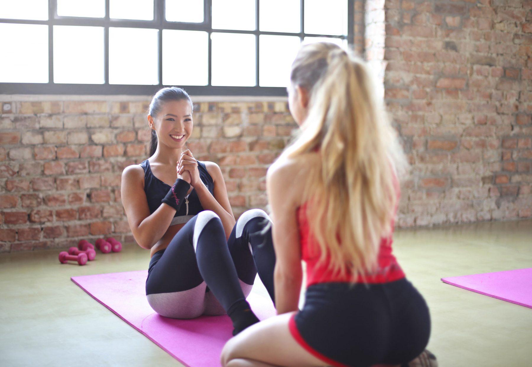 como bajar de peso en una semana haciendo ejercicio quemandose