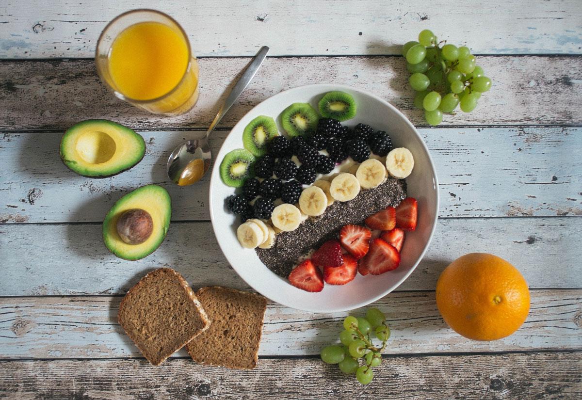 planes nutricionales para niños en madrid