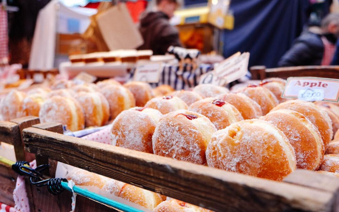 ¿De verdad funcionan las dietas milagro?