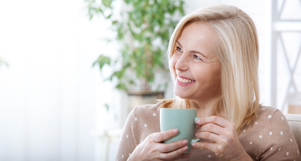 12 Síntomas de la menopausia
