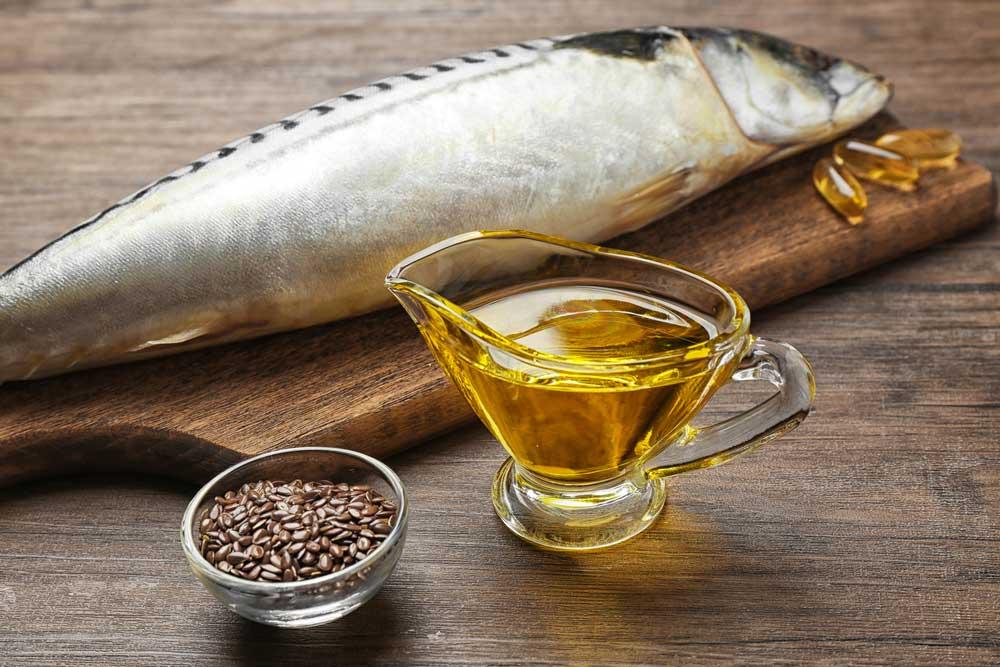 dieta alta en omega 3