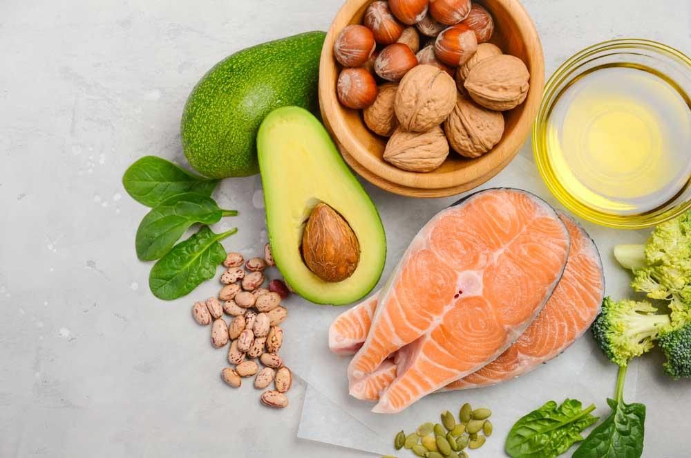 Los beneficios de los ácidos grasos Omega-3