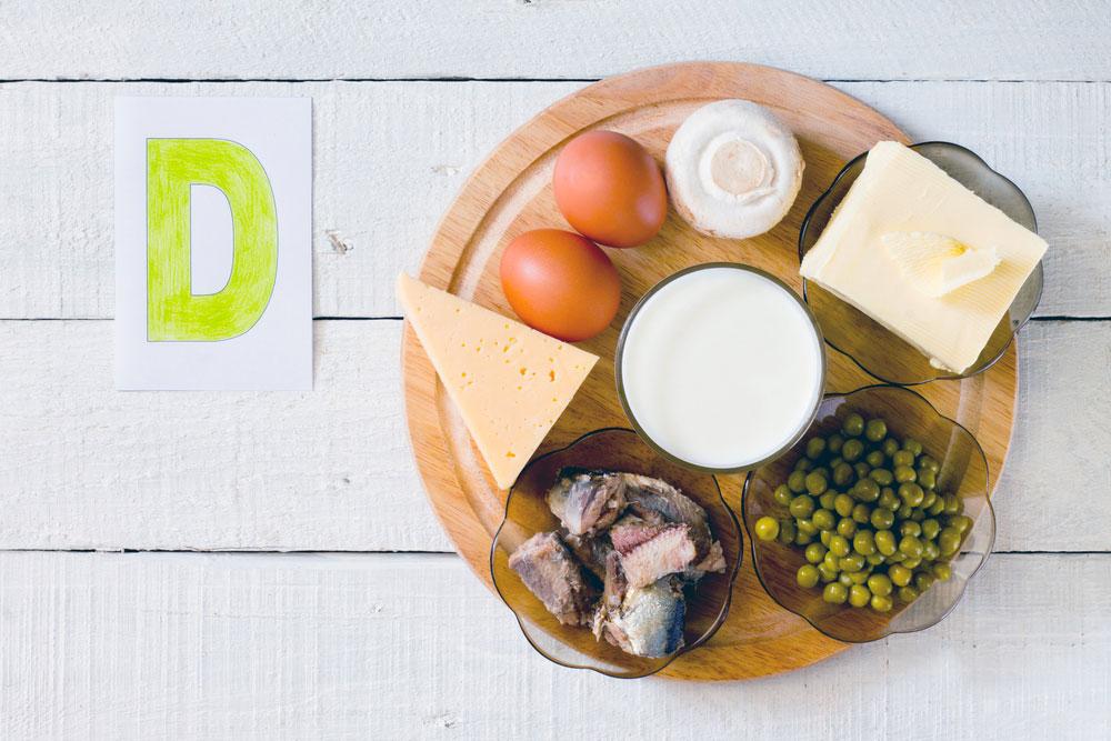 ¿Qué es la vitamina D? ¿Y cuál es su papel en el cuerpo?